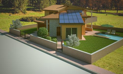 Il 2012 sarà l'anno delle energie rinnovabili