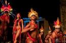 Cori, capitale lepina del folklore mondiale con il gran finale del Latium World Folkloric Festival 2016