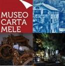 Concluso il triplice evento Inchiostro sotto il vischio Domenica 6 dicembre Cultura, artigianato, musica al Museo della Carta di Mele