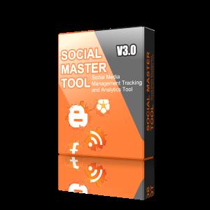 Nuova versione del Social Master Tool per gestire le Campagne Social Media
