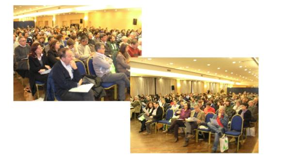 EXPOMEETING: Arrivederci al 2011 con dodici appuntamenti regionali