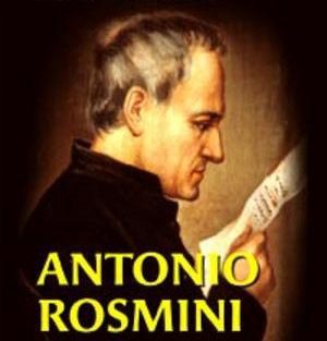 XI Cenacolo Rosminiano 19 -20 Novembre 2016
