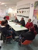 Nella provincia di Ascoli Piceno prosegue l'attività del settore burraco
