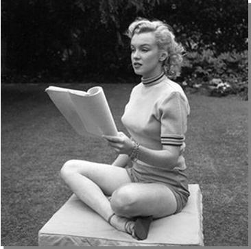 La Getty Images Gallery presenta il mito di Marilyn