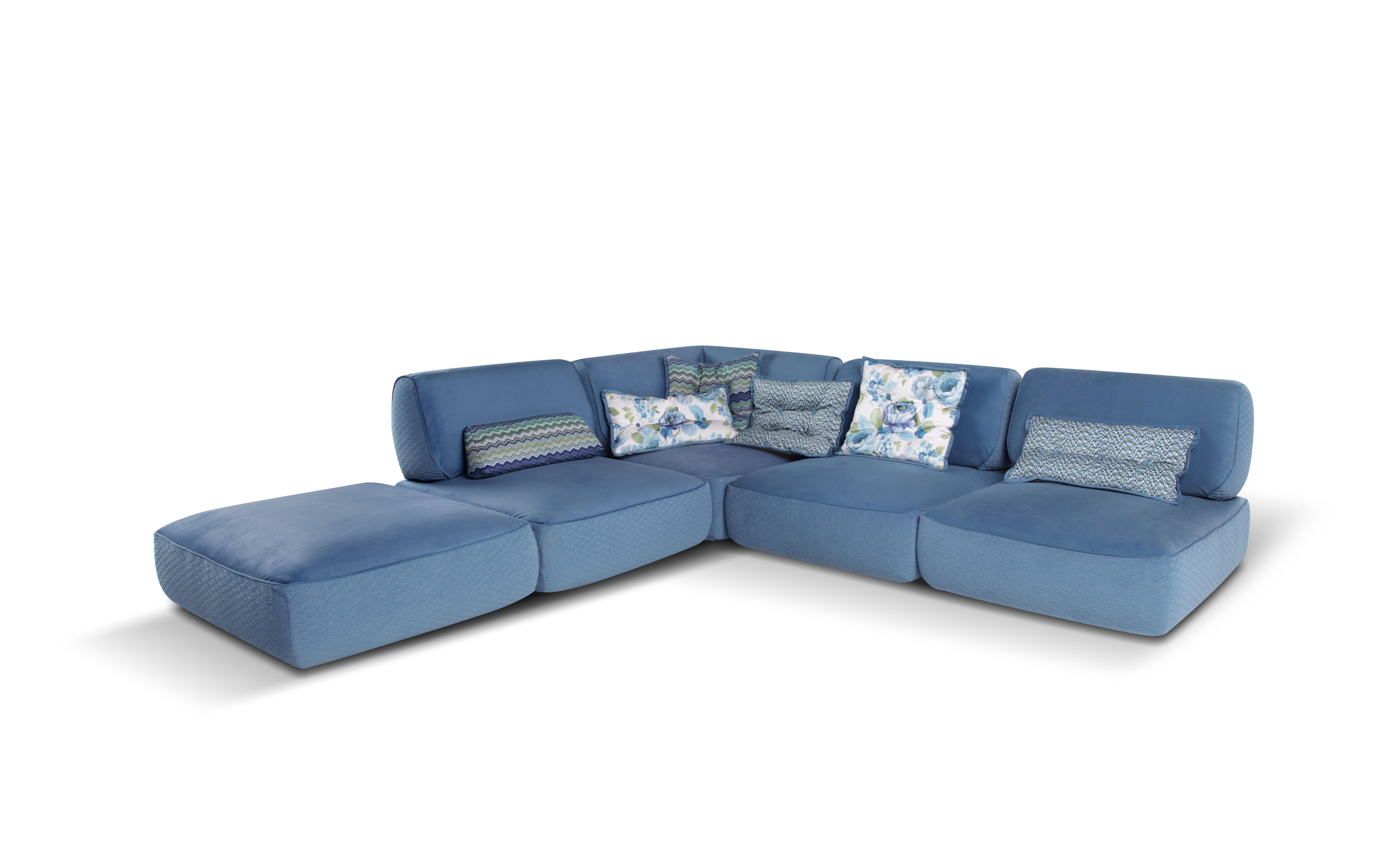 calia italia ha presentato il nuovo divano ragtime al. Black Bedroom Furniture Sets. Home Design Ideas