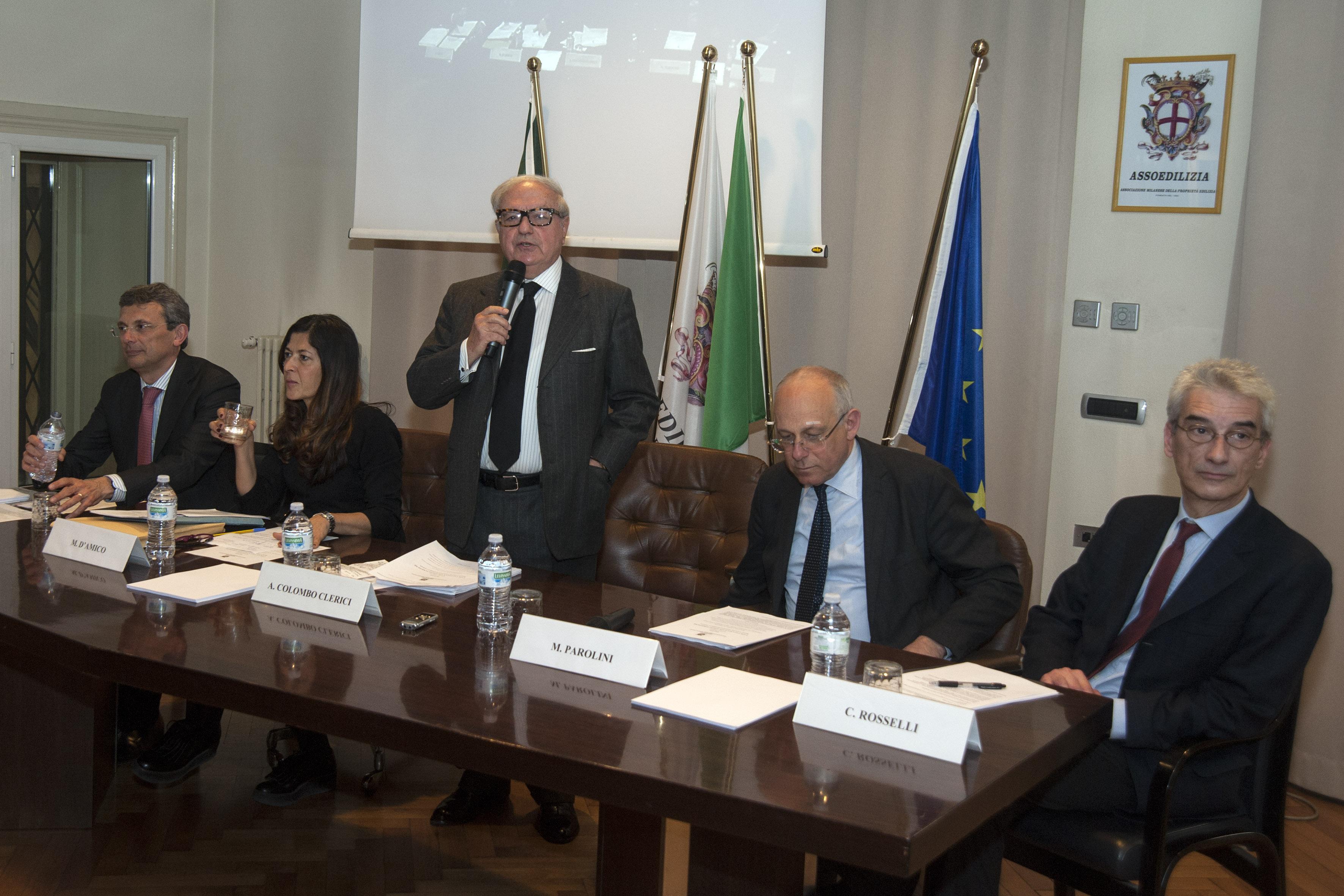 Accordo assoedilizia regione lombardia per migliorare l - Legge sulle locazioni ...