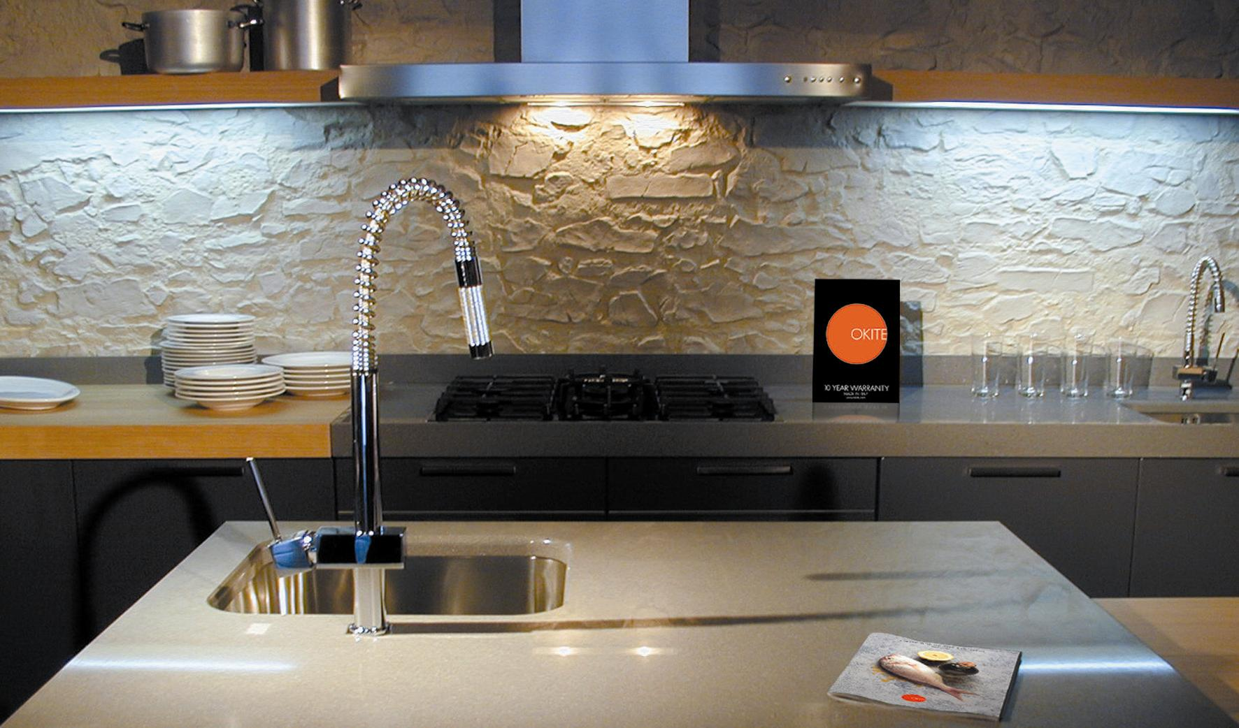 Best Top Cucina Okite Prezzo Contemporary - Skilifts.us - skilifts.us