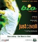 open party per il lancio rivista BIO: vi aspettiamo al Just Cavalli lunedì 6 luglio dalle ore 20.00: r.s.v.p.