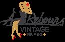 "Milano Vintage: 'A rebours vintage ""colpisce"" ancora!"