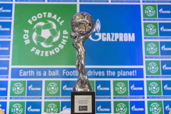 Football for Friendship a Milano, cresce l'attesa per la Nine Values Cup