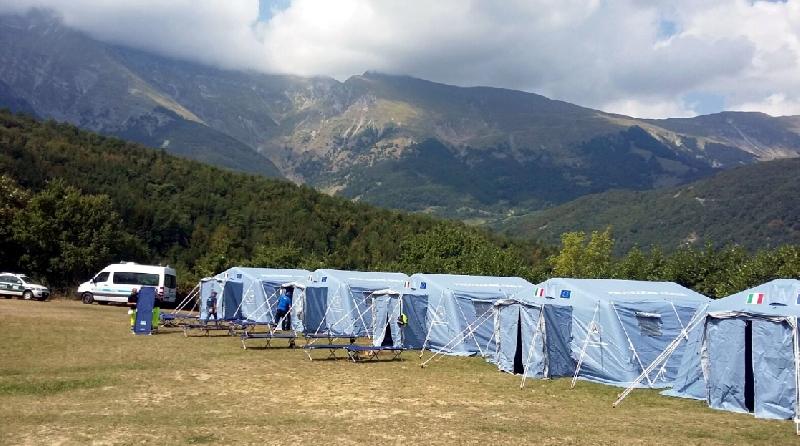 Testimoni di Geova del Piceno. Dopo l'impegno nelle zone terremotate, arriva il raduno a Roseto per l'assemblea annuale.