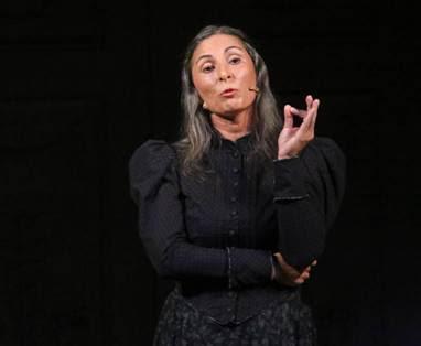 """Ridotto del Teatro Masini di Faenza: """"Il ballo"""", uno spettacolo della Compagnia Burambò"""