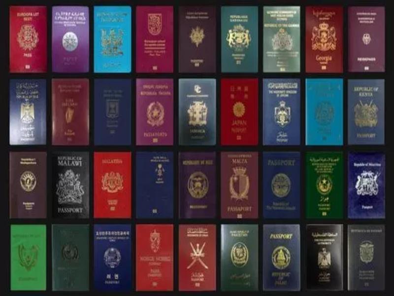 """Passport Index 2017, la classifica dei Paesi col passaporto più """"potente"""": Italia al quarto posto"""