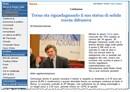 Flavio Cattaneo - Per JP Morgan Terna è il titolo giusto nel contesto attuale