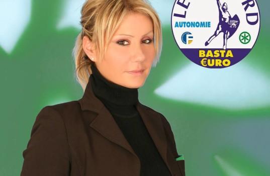 """Claudia Bellocchi (LN) : """"Con Maroni stiamo lavorando per le vittime del sisma, subito a disposizione il Campo Base di EXPO per gli sfollati del terremoto"""""""