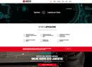 Lamiertek, il nuovo sito web per presentare tutta l'esperienza nella lavorazione di materiali ferrosi.