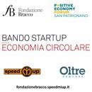 Startup innovative, in arrivo il bando Economia Circolare della Fondazione Bracco