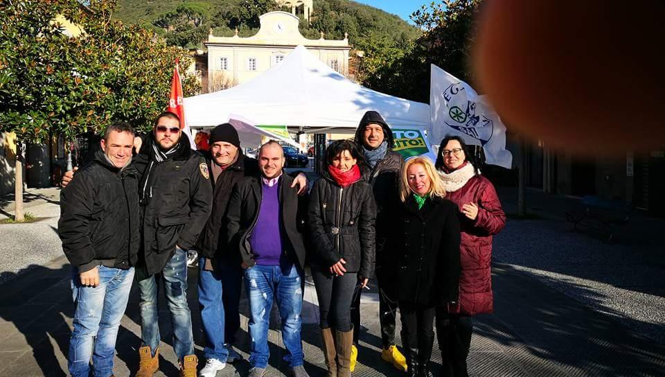 Commissione d'inchiesta nel Pisano: la Lega Nord Val di Serchio chiede confronto pubblico tra sindaci e residenti