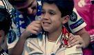 Pallonata a un bambino e la maglietta in dono: Ronaldo commuove il giovane fan - La Repubblica