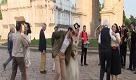 Milano, il flash mob danzante che ricorda la Liberazione - La Repubblica
