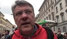 Landini difende la Brigata ebraica: La loro presenza segno di democrazia - La Repubblica