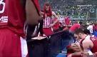 Basket, tifosi del Panathinaikos attaccano panchina Olympiacos - La Repubblica