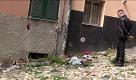 Genova, la casa dove sono stati fermati i cinque no Expo - La Repubblica