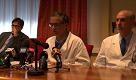 Ebola, i sanitari: Infermiere contagiato ha febbre ma è lucido - La Repubblica