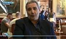 RepTv News, De Giovanni: Il tifo a Napoli? Una malattia genetica! - La Repubblica