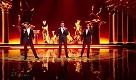 Eurovision, Il Volo si esibisce sul palco di Vienna - La Repubblica