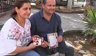 Palermo, rapinato e ucciso davanti alla figlia: dopo un anno i familiari chiedono la verità - La Repubblica