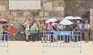 Medio Oriente: eccezionale ondata di caldo torrido - La Repubblica