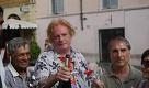 Roma, rione Monti: Brindisi ai 90 anni di Napolitano - La Repubblica