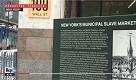 RepTv News, Visconti: Surreale, un mercato degli schiavi a Wall Street - La Repubblica