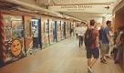 Grecia, metropolitana anti crisi: ad Atene si viaggia gratis - La Repubblica