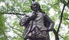 RepTv News, Visconti: cercasi disperatamente statua di donna a Central Park - La Repubblica