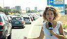 Puglia, tutti in coda sulla 16: Un delirio cominciare così le vacanze - La Repubblica