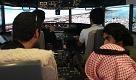 Expo, il piccolo sceicco di Etihad su un simulatore nel padiglione del papà - La Repubblica