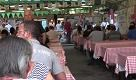 Festa della Lega nella Arcore di Berlusconi: Se viene gli diamo la coppa del nonno - La Repubblica