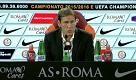 Roma-Juve, Garcia: Abbiamo pronte diverse strategie per vincere - La Repubblica