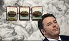 RepTv News, Ceccarelli: 80 o 500 euro, Renzi e la Repubblica del bonus - La Repubblica