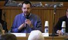 Milano, Salvini: Se servisse, potrei fare lassessore - La Repubblica