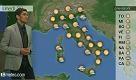 Meteo: le previsioni per lunedì 30 novembre - La Repubblica