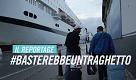 Basterebbe un traghetto: Fischia il vento sulle rotte dei migranti - La Repubblica