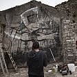 La street art colora il piccolo borgo: al via in Molise 'CVTà Fest'