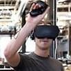 Realtà virtuale, Oculus annuncia un visore senza fili