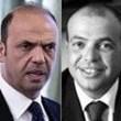 Il fratello del ministro Alfano rischia il posto. e potrebbe costare allerario mezzo milione di euro