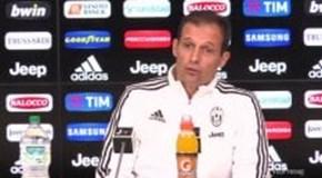Juventus, Allegri: Ho rifiutato il Real Madrid perché avevo già detto sì alla Juve