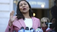 Usa, London Breed diventa la prima sindaca afroamericana eletta a San Francisco