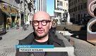 Milano, 10 giorni in una casa di vetro: esperimento social in centro - La Repubblica